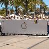 5000 Apple-Mitarbeiter bei Pride-Parade in San Francisco