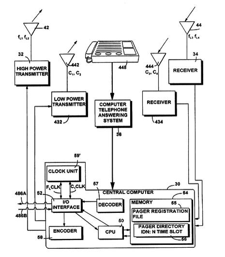 Bild zu «Richterin: Apple darf «Patenttroll»-Begriff nicht benutzen»