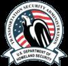 Logo der TSA