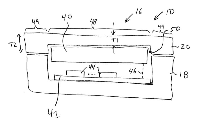 Bild zu «Apple erhält Patent auf iPhone-Gehäuse aus Glas»