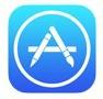 Apples App Store wird Sechs