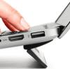Klebender Klapp-Ständer für das MacBook Pro