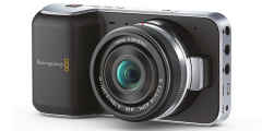 Blackmagic Pocket Cinema Camera um die Hälfte billiger