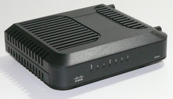 Cisco Kabelmodem