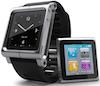 Apple erhält Patent auf elektronische Armbanduhr
