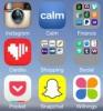 iPhone-App tauscht App-Listen mit Freunden aus