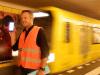 Schnelles Internet im Berliner Untergrund