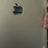 """""""iPad Air 2"""" auch in Gold und mit umgebauten Schaltern"""