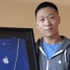 Ex-Apple-Mitarbeiter Sam Sung macht seinen Namen zu Geld