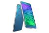 Samsung Galaxy Alpha mit dünnem Metallgehäuse