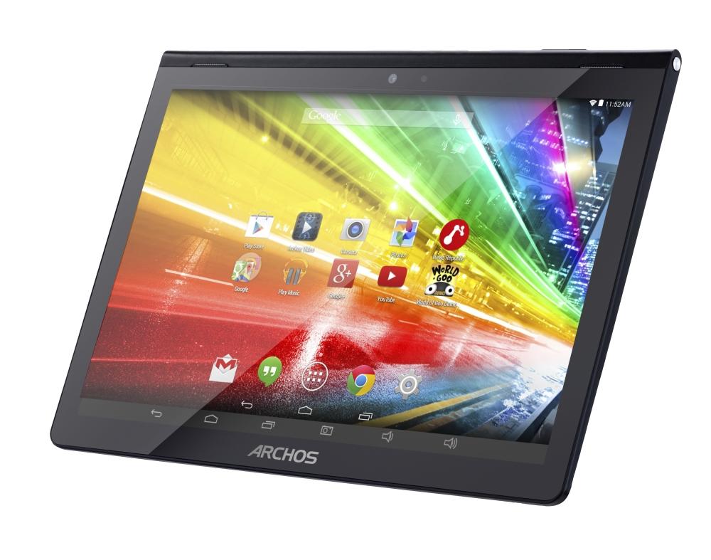 archos windows phone f r 80 euro und tablet mit cortex a17 heise online. Black Bedroom Furniture Sets. Home Design Ideas