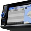 iOS-kompatibles Autoradio im Doppel-DIN-Format