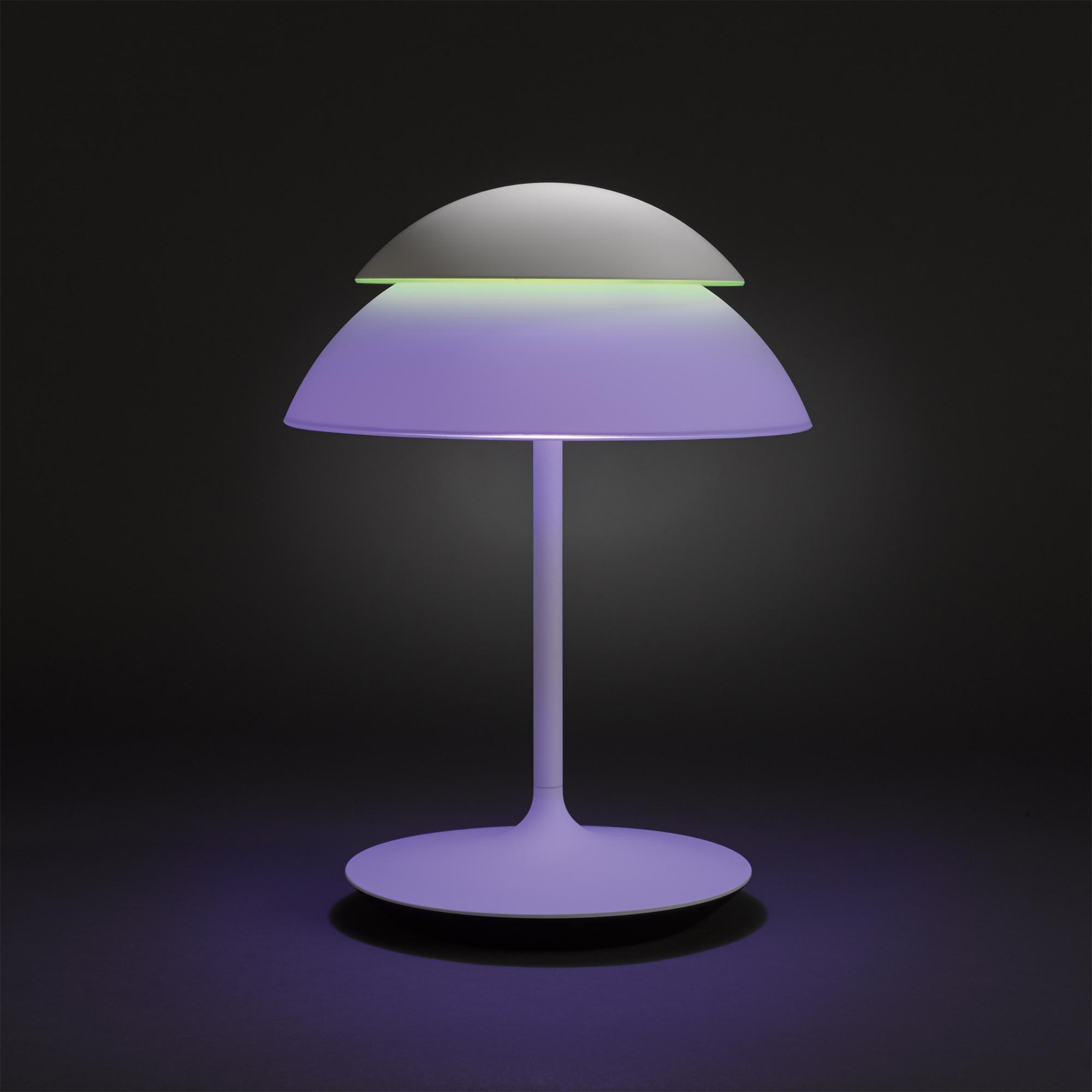 philips erweitert hue system um zwei komplettleuchten heise online. Black Bedroom Furniture Sets. Home Design Ideas