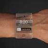 """""""iWatch"""" angeblich mit eigenen Apps – und eher schmaler Batterie"""
