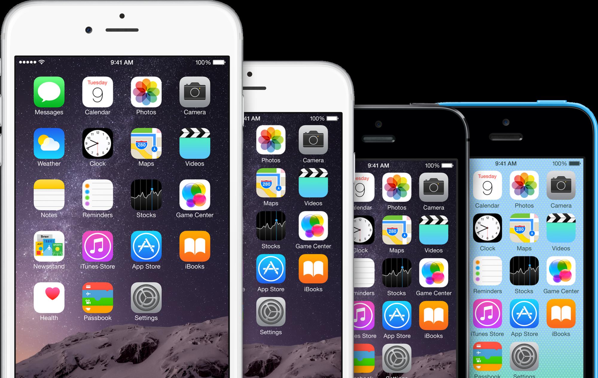 Iphone  Plus Oder  Plus