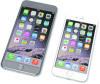 iPhone 6 Plus stellt alles leicht unscharf dar