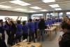 Apple Store Hannover öffnet