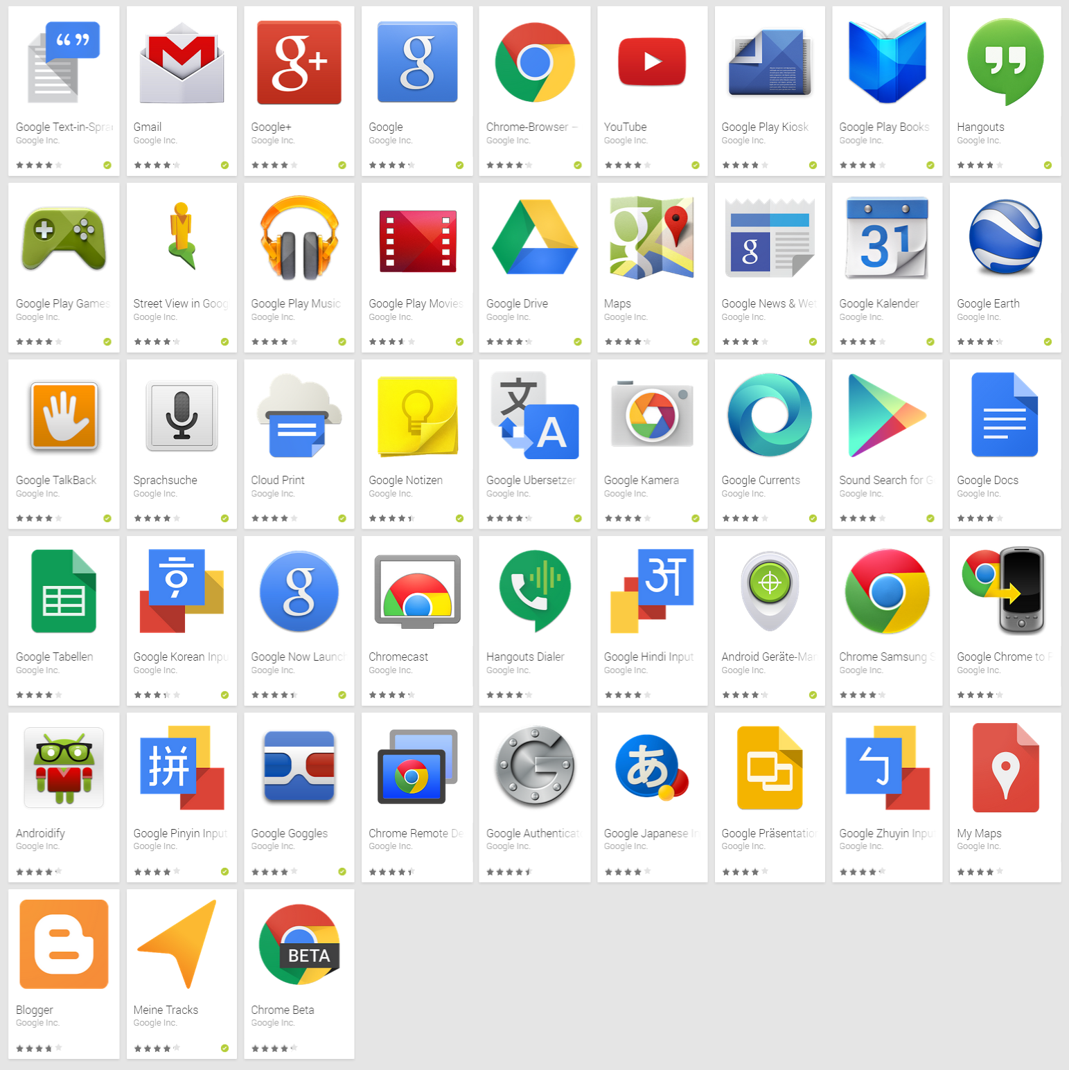 how to open google to auto listen windows 7