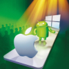 Google und Apple wetteifern um die Datenschutzkrone