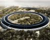Neues Apple-Hauptquartier könnte größtes erdbebensicheres Gebäude der Welt werden