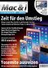 Mac & i Heft 6/2014 jetzt bestellbar