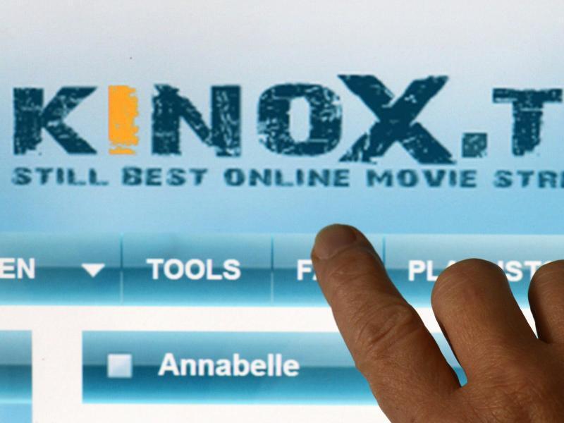 Ist Kinox.To Gefährlich