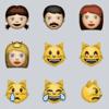 Emojis künftig mit Hautfarbenanpassung