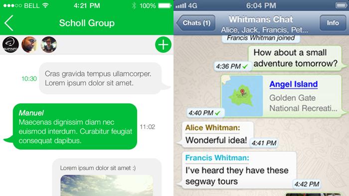 whatsapp plus kostenlos für iphone