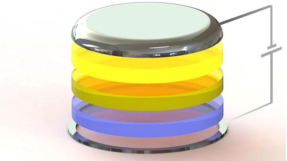 forschung hud kontaktlinsen aus dem 3d led drucker heise online. Black Bedroom Furniture Sets. Home Design Ideas