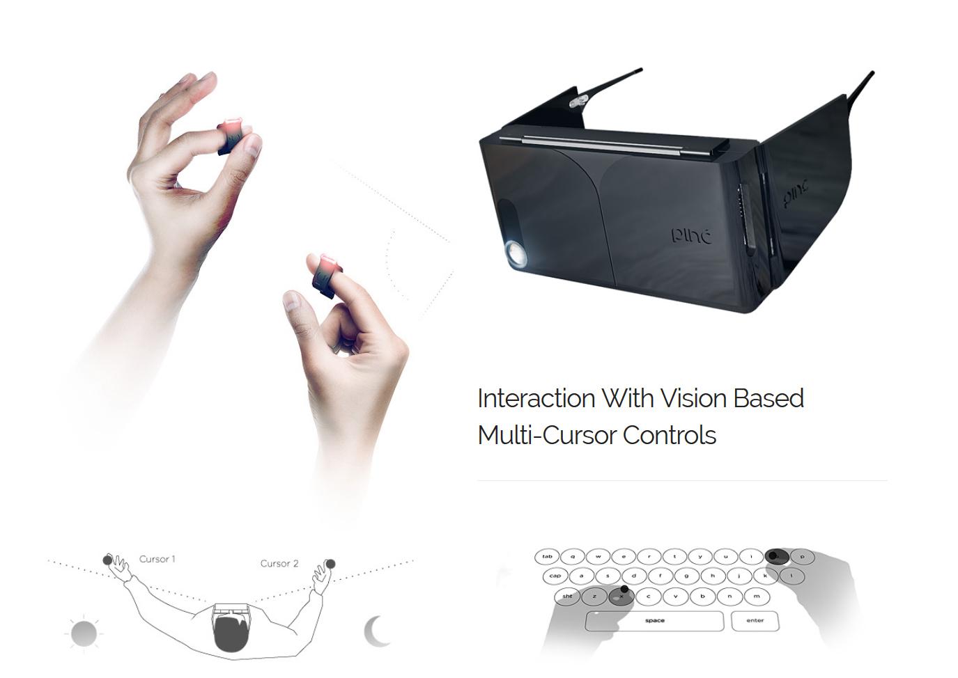 pinc aus dem iphone 6 wird eine vr brille mit. Black Bedroom Furniture Sets. Home Design Ideas