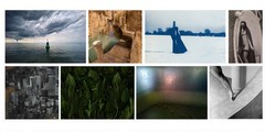 "Ausstellung ""A Moment in Photography"" in Greifswald"