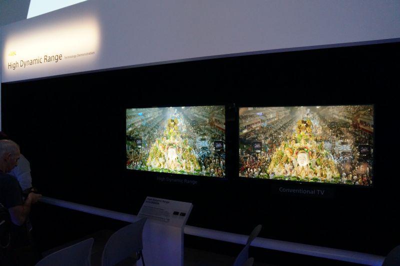 ces netflix streamt hdr videos an lg und sony fernseher heise online. Black Bedroom Furniture Sets. Home Design Ideas