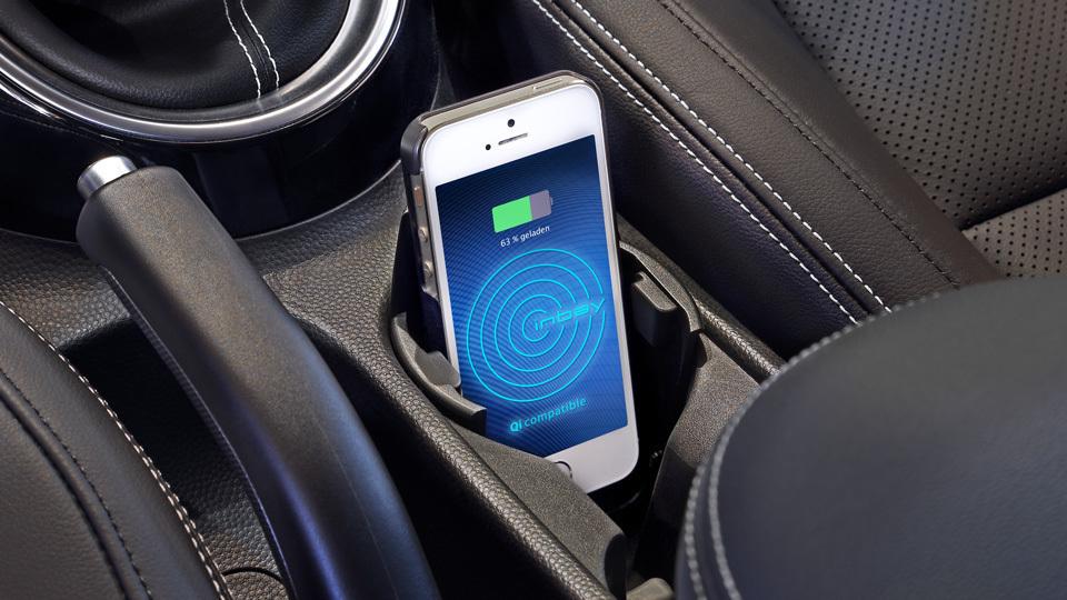 Wireless Charging F 252 Rs Auto Zum Nachr 252 Sten Auch F 252 Rs