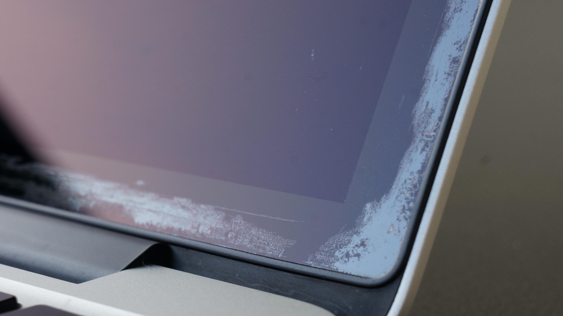 Glass Anti Scratch Coating