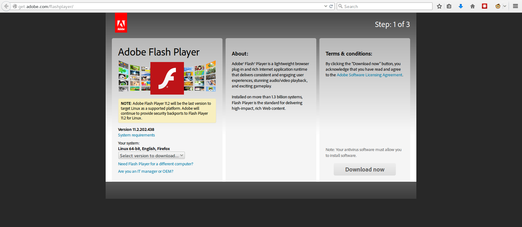 NPAPI TÉLÉCHARGER ADOBE FLASH