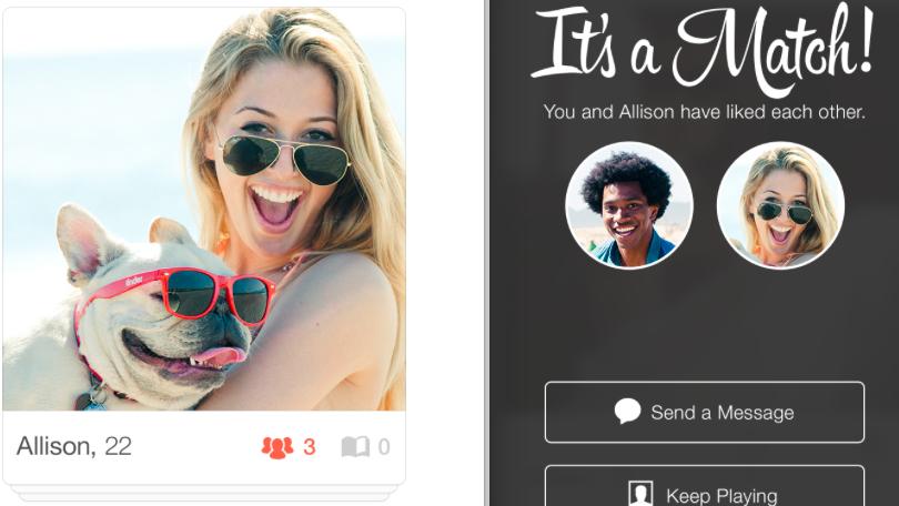 Dating-apps für swinger