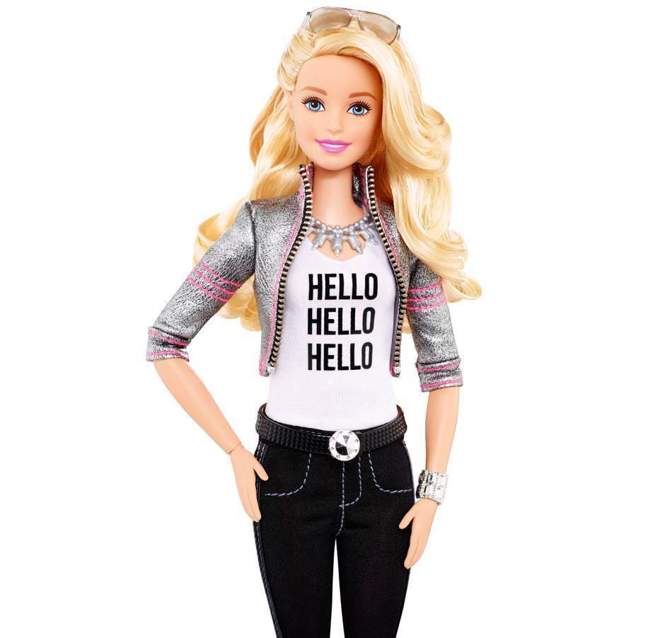smarte barbie mit spracherkennung heise online. Black Bedroom Furniture Sets. Home Design Ideas