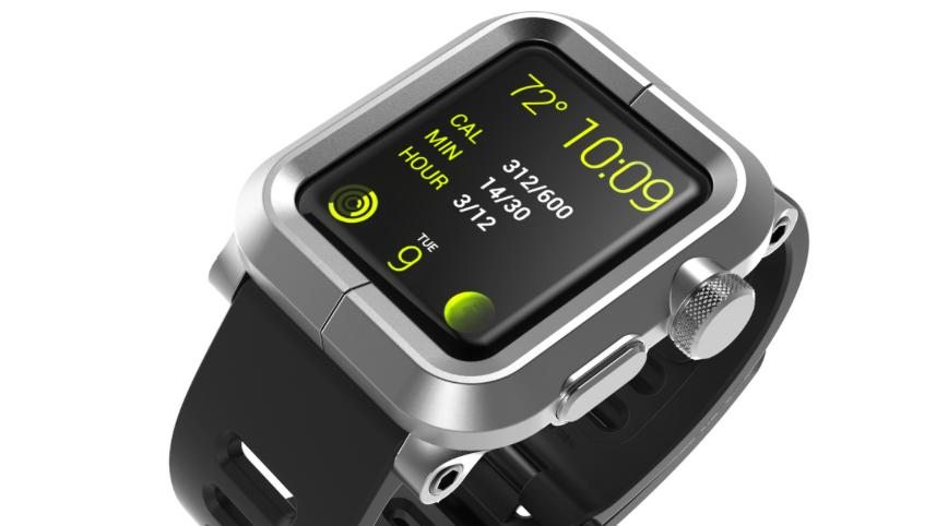 accessoire hersteller zeigen apple watch zubeh r mac i. Black Bedroom Furniture Sets. Home Design Ideas