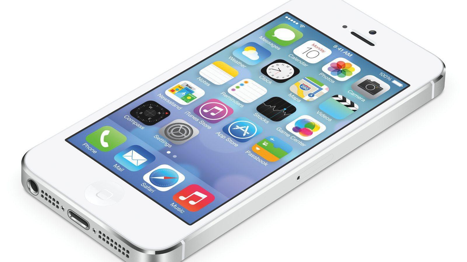 Apple Iphone  Akkutausch