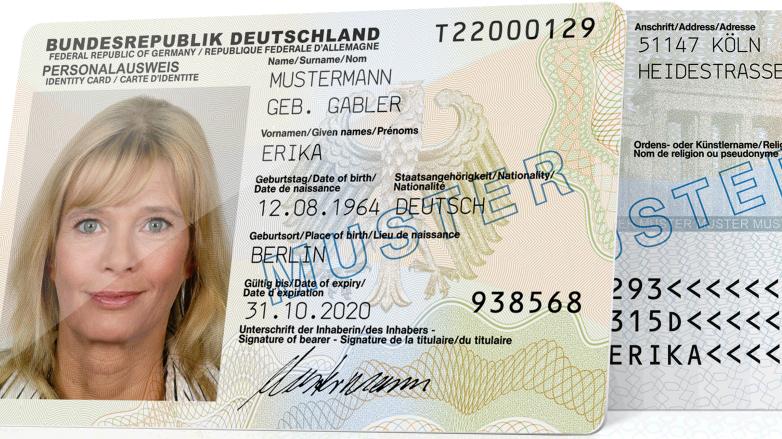 Was Kann Man Mit Dem Neuen Personalausweis Online Machen