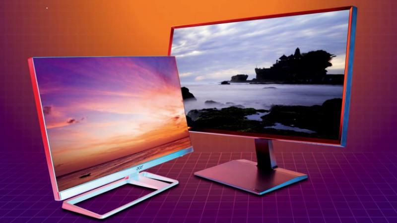 4k monitore worauf beim kauf achten heise online. Black Bedroom Furniture Sets. Home Design Ideas