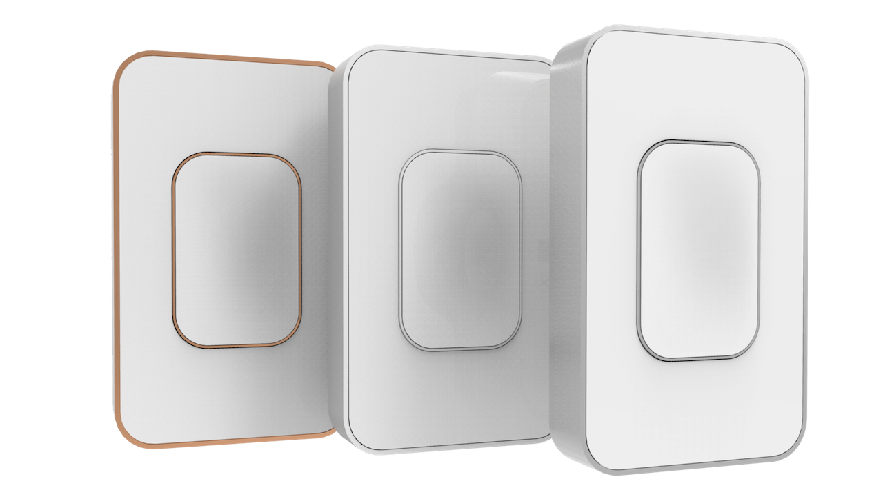 switchmate steuert lichtschalter per smartphone app. Black Bedroom Furniture Sets. Home Design Ideas