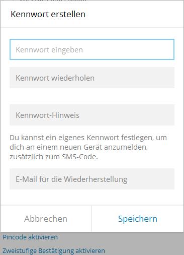 Messenger Telegram mit zweitem Faktor | heise online