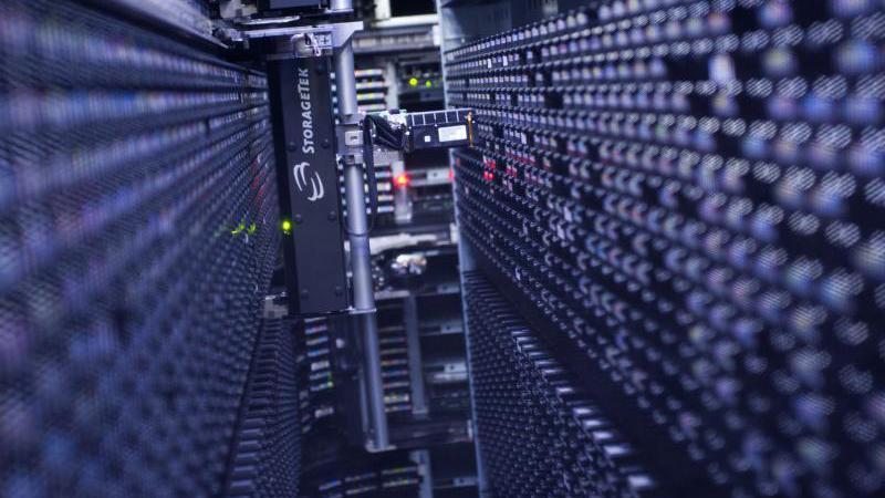 Crypto-Wars: Europol-Chef gegen Hintertüren bei Verschlüsselung