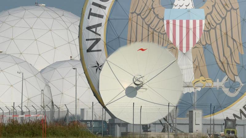 NSA-Skandal: BND im großen Stil von NSA unterwandert