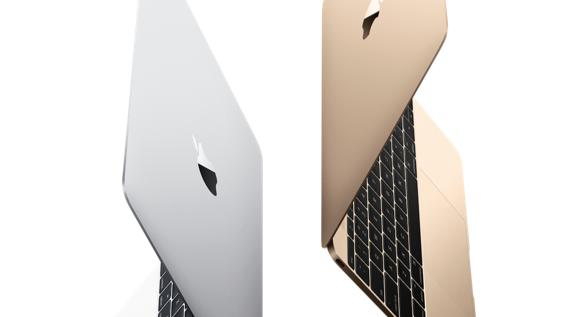 Bild zu «Bericht über MacBook-Dellen durch Netzteil»