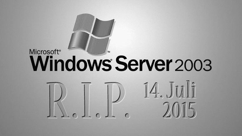 microsoft updates for windows server 2003 R2 - Microsoft
