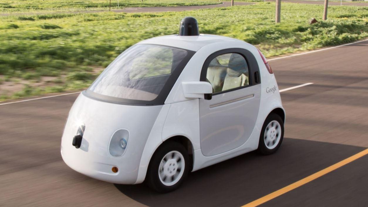 googles eigene autonome autos kommen auf die stra e heise online. Black Bedroom Furniture Sets. Home Design Ideas