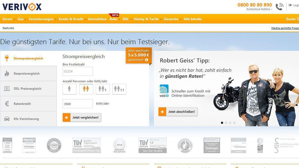 ProSiebenSat.1 will Vergleichsportal Verivox kaufen | heise online