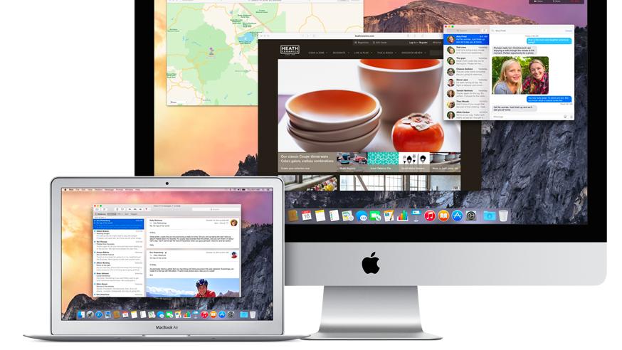 Bild zu «EFI: Mac-Sicherheits-Update soll Firmware-Manipulation verhindern»
